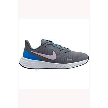 Nike Revolution 5 Spor Ayakkabý BQ5671 051 Gri
