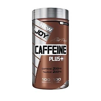 Bigjoy Sports Caffeine Plus 100 Kapsül