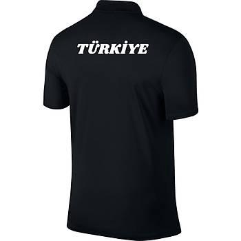 Nike Victory Milli Takým Baskýlý Siyah 816341