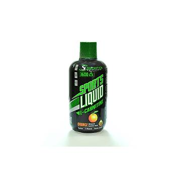 Sportica Nutrition L Carnitine 3600 Mg 20 Amp