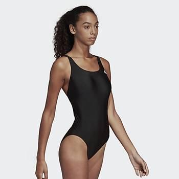 Adidas Fit Suit Sol Kadýn Yüzücü Mayosu DQ3310