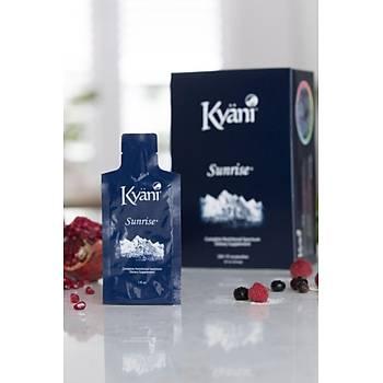Kyani Sunrise Multivitamin