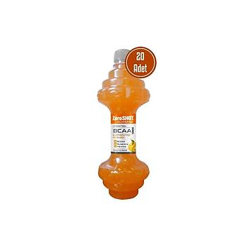 Stacker Zeroshot Dumbbell Bcaa Orange 20X475ML