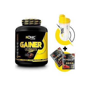 Ronic Ultimate Mass Gainer 3000 Gr