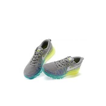 Nike Flyknit Max 620659-017 Spor Ayakkabý