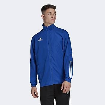 Adidas Con 20 Pre JKT Eþofman Üst EA2487