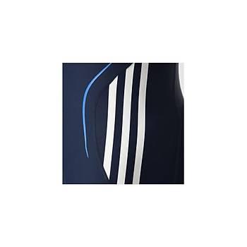 Adidas Class Suit Güreþ Mayosu Colnav F47603 Lacivert
