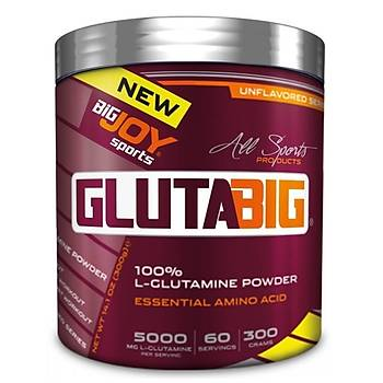 Big Joy Glutabig Powder 300 Gr