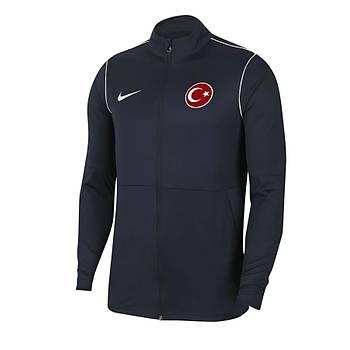 Nike Park20 Milli Takým Baskýlý Eþofman Üst BV6885-410 Laci