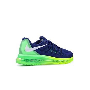 Nike Air Max 2015 698902-407 Spor Ayakkabý