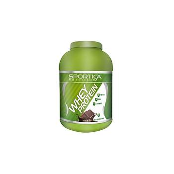 Sportica Nutrition Whey Protein 2270