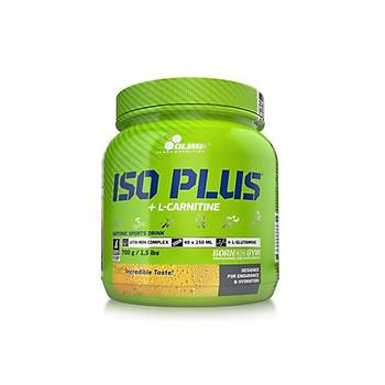Olimp Iso Plus Isotonicdrink 700 Gr Limon