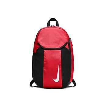 Nike Acadmy Spor Çanta BA5501-657 Kýrmýzý