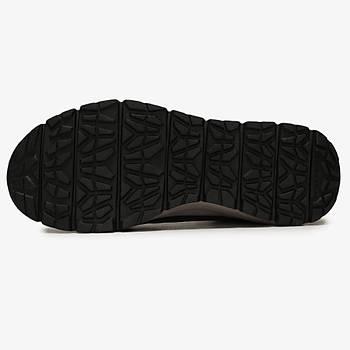 Skechers Volero Merix Erkek Siyah Günlük Ayakkabý 66180