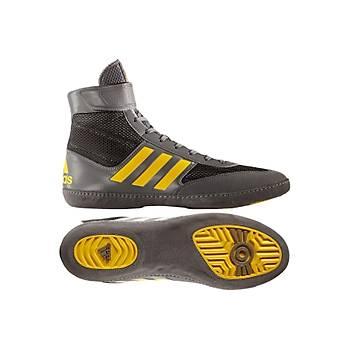 Adidas Combat Speed 5 Güreþ Ayakkabýsý BA8006