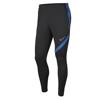 Nike Dry Acdpr Pant Kpz Eþofman Altý BV6920-067 Siyah Mavi