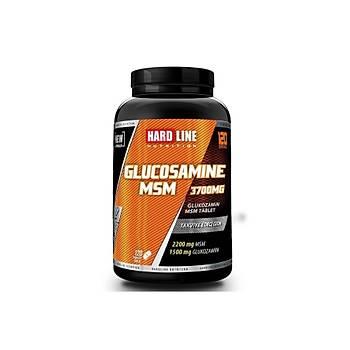 Hardline Glucosamine Msm 120 Kapsül