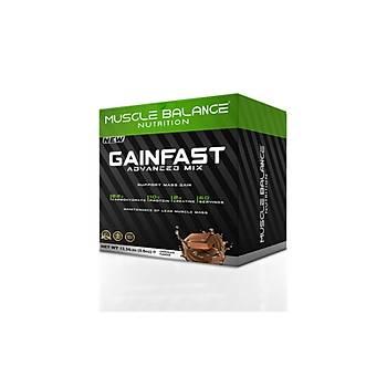 Muscle Balance Nutrition Gainfast Advanced 5600 Gr