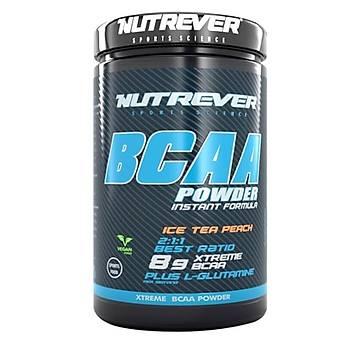 Nutrever BCAA Powder 500 Gr. Þeftali