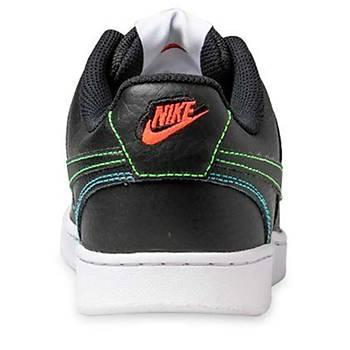 Nike Court Vision Lo Siyah Erkek Sneaker CD5463-006