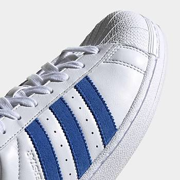 Adidas Superstar Günlük Spor Ayakkabý EE4474