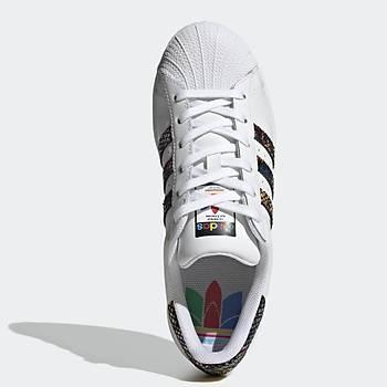 Adidas Superstar Kadýn Günlük Spor Ayakkabý FW3692