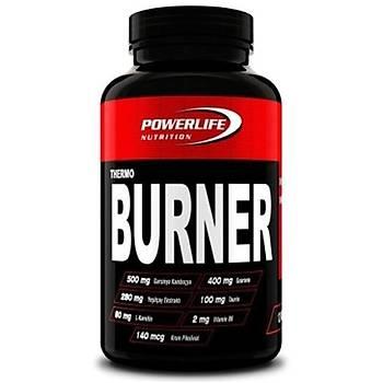 Power Life Burner 120 Tablet