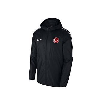 Nike Park18 Rain Jckt Yaðmurluk AA2090 Siyah