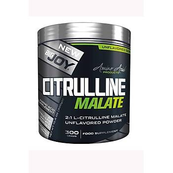 Big Joy Citrulline Malate 2:1 300 Gr