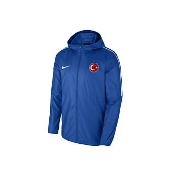 Nike Park18 Rain Jckt Yaðmurluk AA2090 Mavi