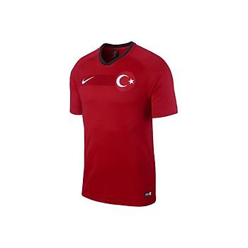 Nike Taraftar Forma Kýrmýzý 942870-657