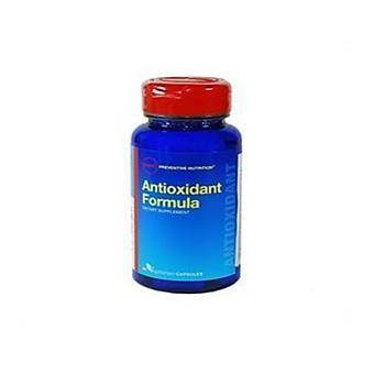 Gnc Antoxidant Formula 60 Capsul