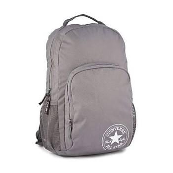 Converse All in Back Pack Çanta 410458 Gri