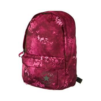 Converse Mini Backpack Sýrt Çantasý 410792 Bordo