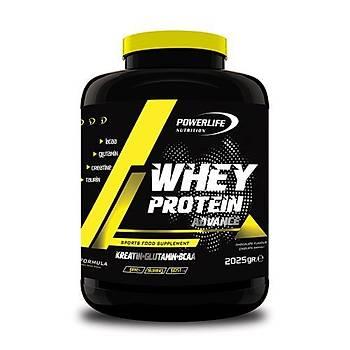 Power Life Whey Protein Tozu 2025 Gr Chocolate