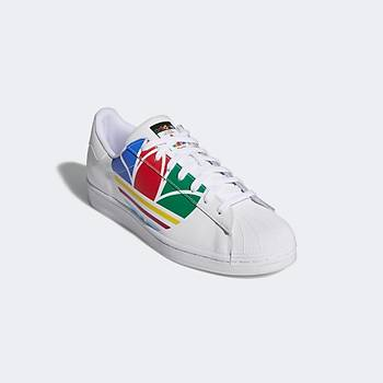 Adidas Superstar Pure Erkek Spor Ayakkabý FU9519