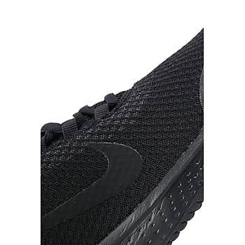 Nike Runallday Spor Ayakkabý 898464 020 Siyah