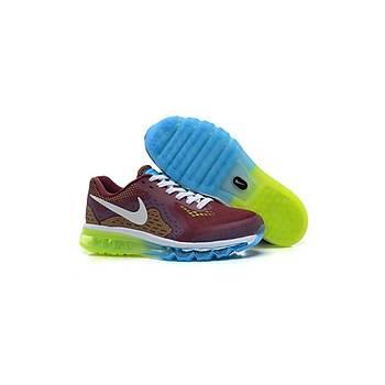 Nike Air Max 2014 621077-607 Spor Ayakkabý