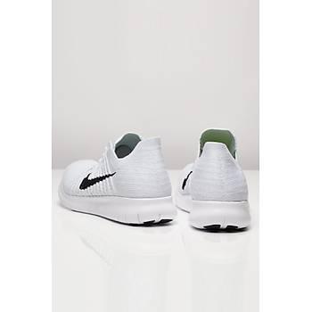 Nike Flyknit 831069-101 Spor Ayakkabý