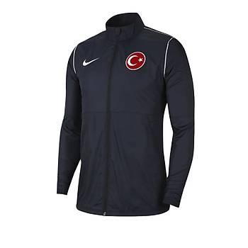Nike RPL Park20 Milli Takým Baskýlý Yaðmurluk BV6881 Siyah