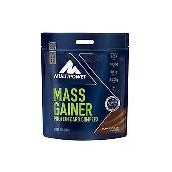 Multipower Mass Gainer 5440Gr Chocolate