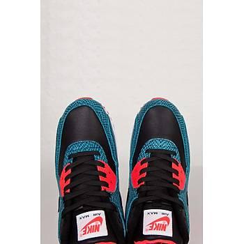 Nike Air Max 725235-300 Spor Ayakkabý