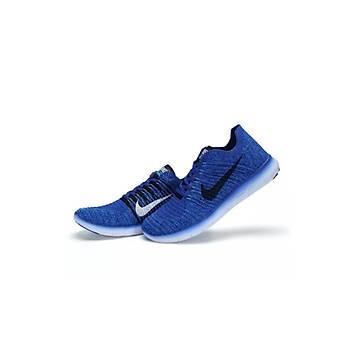 Nike Flyknit 831069-402 Spor Ayakkabý
