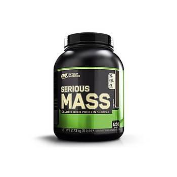 Optimum Serýous Mass 6Lb