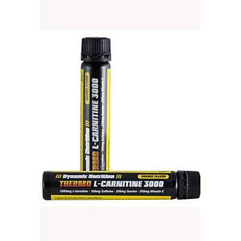 Dynamic Thermo L-Carnitine 25ml. x 20 Amp.
