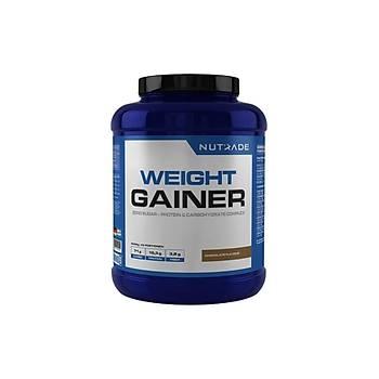 Nutrade Weight Mass Gainer 4500 Gr