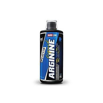 Hardline Liquid Arginine 1000 ML