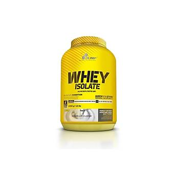 Olimp Whey Isolate Protein 1800 Gr