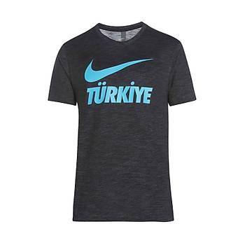Nike Spor Tiþört Siyah 888883-010