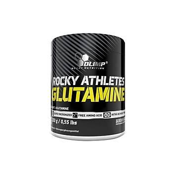 Olimp Rocky Athletes Glutamine 250 Gr